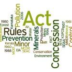 Statutory & Regulatory